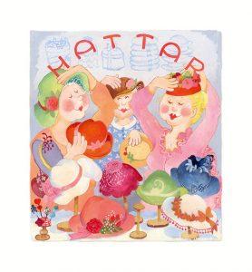 155 Hattar