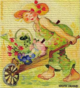 Disk Flora