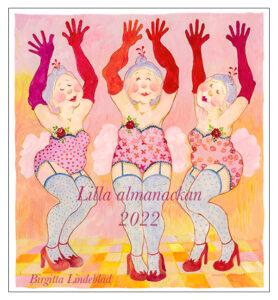 Lilla almanackan2022