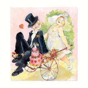 65 Bröllopstider