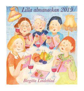 Lilla almanackan 2019
