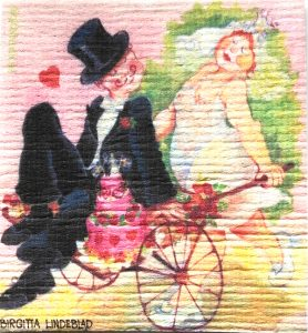 Bröllopstider
