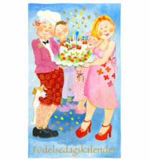 Födelsedagskalender